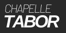 Chapelle Tabor Logo